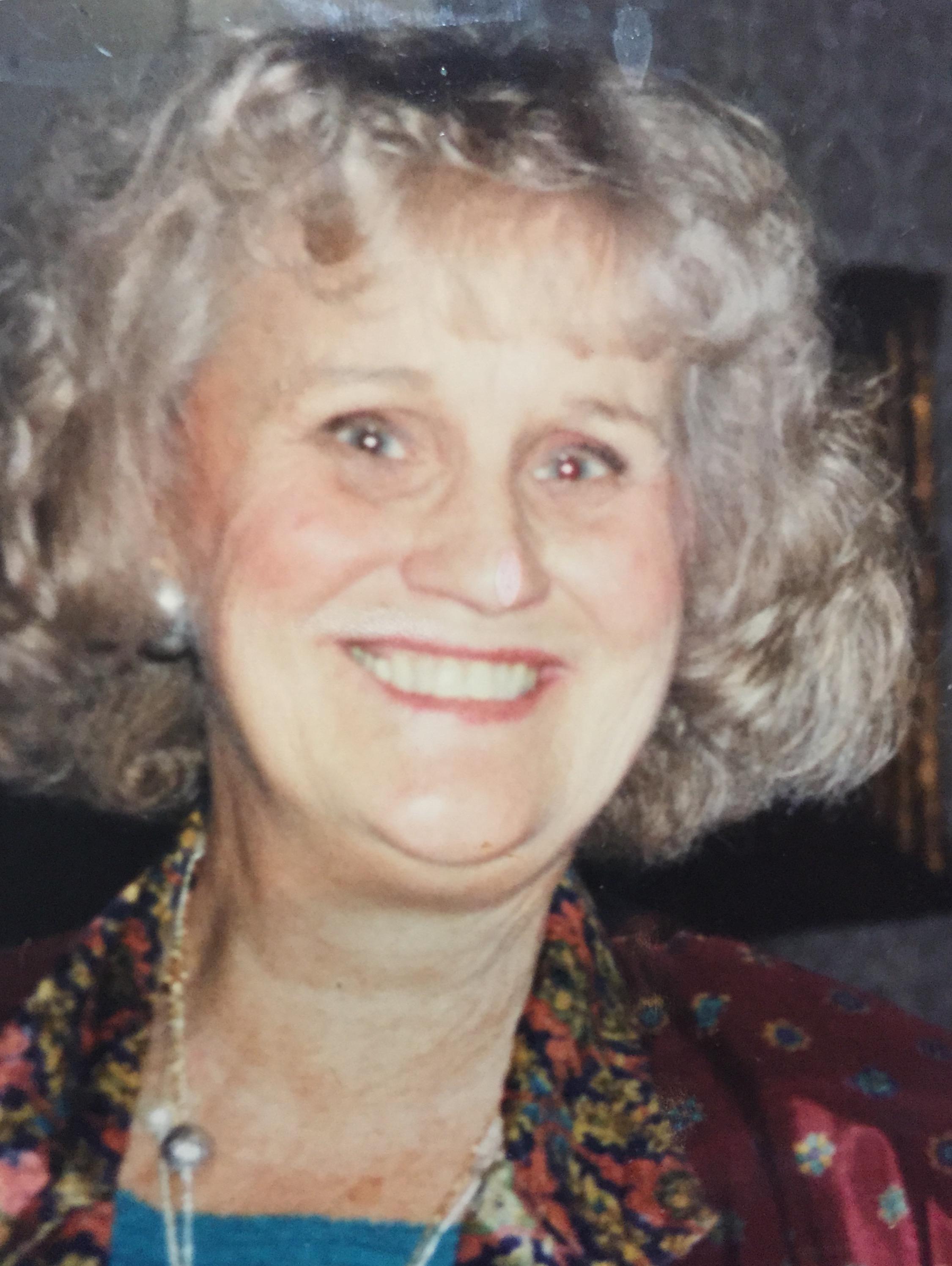 Ginny Chizer